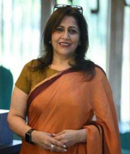 Meena Bhatia